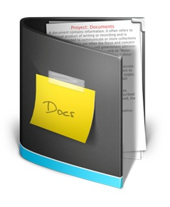 documents-folder-black